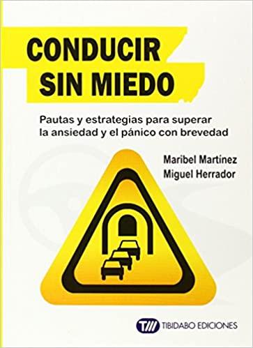libro conducir sin miedo